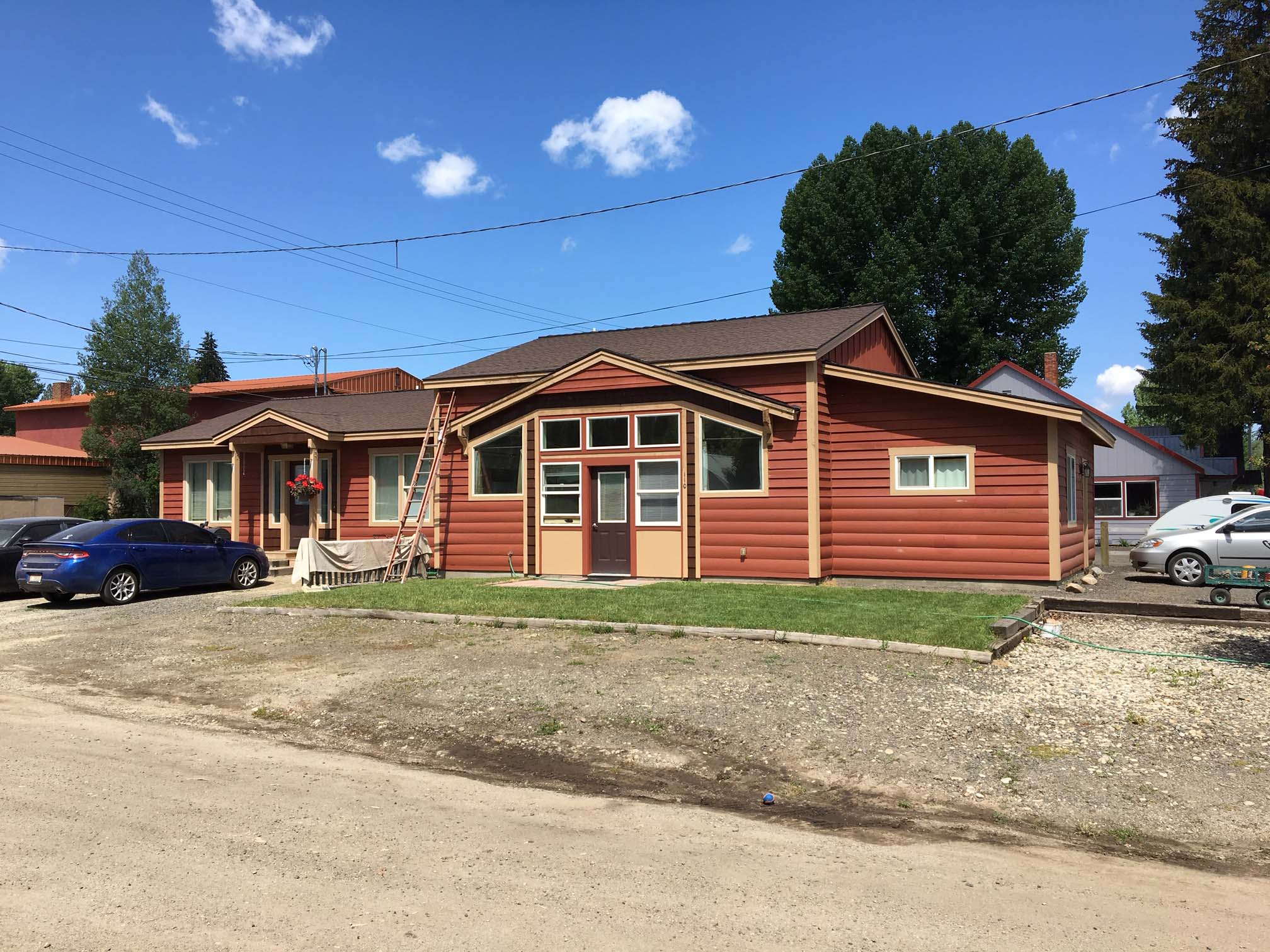 Cascade Lake Realty Investment Commercial