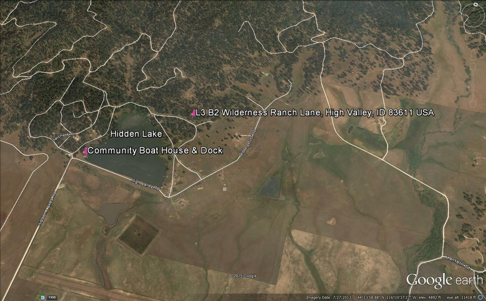 Cascade Lake Realty Bare Land 30K To 499K - View House Prices On Map In Us